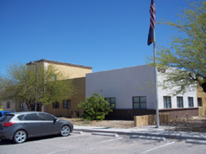 Tucson Charter Schools On The Move… more like a Shuffle