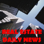 Real Estate Daily News Logo