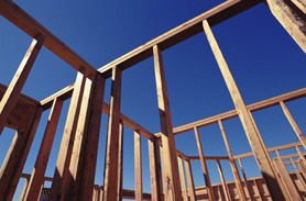 US Home Construction Fell for 3rd Month in February But Permits on the Rise