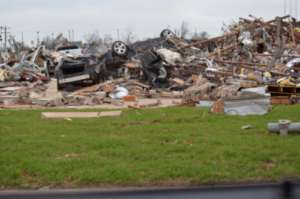 Tornado Relief Donations Welcomed at A Family Discount Storage's 17 Locations
