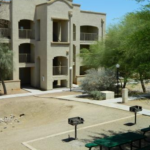 Sahuarita Mission Apartments, 1091 Beta Street