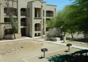 Affordable Housing Project at Sahuarita Mission Sells