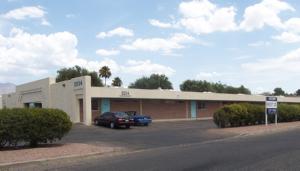 Southwest Professional Plaza Sells For $2.2 Million