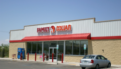Picture Rock Family Dollar Sells