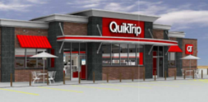 QuikTrip Going in at Ina & I-10