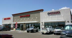 Mattress Firm Opens New Store Five Guys Burgers Follow
