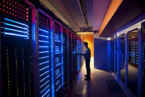 Data Centers in the Desert: Why Phoenix is a hotbed for this technology-centered real estate