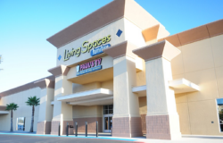 Living Spaces Picks Scottsdale for 1st 'Not-in-CA' Store