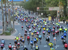 ADOT STUDY: Cyclists Roll $88 Million into Economy this Year