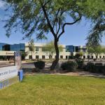 Elliot Corporate Center - Photo courtesy of CBRE