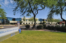 Elliot Corporate Center Tempe Sells for $23.5 Million