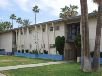 Pierson Place Apartments in Phoenix Sells for $1 mm