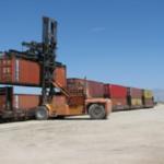 Photo courtesy of Port of Tucson