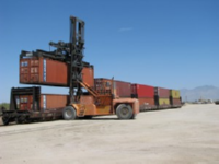 The Port of Tucson – Where Rail Meets the Road