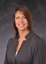 Stacie Harrison Joins CBRE's Healthcare Services Group as VP