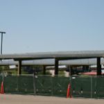 Solar Carports at Foothills' Walmart
