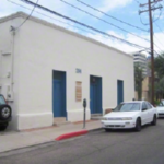 290 N Meyer Avenue, Tucson