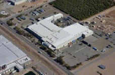 Gramercy Property Trust Acquires a $17.85 Million Cold Storage Facility in Yuma