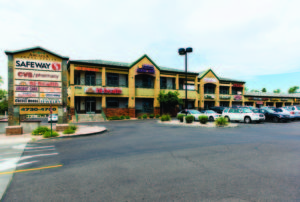 Velocity Retail Group Awarded 1.5 Million Square Foot Leasing Portfolio From NorthStar