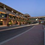 Scottsdale Galleria Corporate Centre (photo courtesy of CBRE)