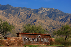 CBRE Awarded Assignment for Innovation Park