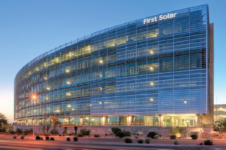 First Solar to Sell Never-Commissioned Mesa Panel Plant