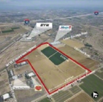 Lincoln Property and Carefree Partners JV at Goodyear Airpark