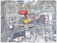 4.25-Acre Pad at Mariposa Mall in Nogales Sells for $1.4 M