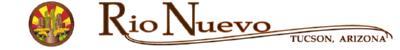 Rio Nuevo Logo