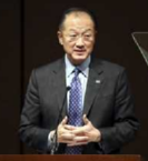 World Bank Chief Calls Corruption 'Public Enemy No 1'