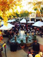 Successful Inaugural 'Wine in the Desert' Arizona Wine Festival Held in Tucson Saturday, Dec. 14