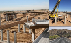 Phoenix, Tucson Long-Anticipated ADOT Projects Continue for 2014