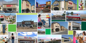 Tucson's Big Box Report: Positive Absorption & Demand for 2013