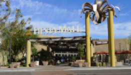 MESA'S FIESTA MALL MACY'S ONE OF FIVE TO CLOSE – 2,500 JOBS CUT IN REORGANIZTION