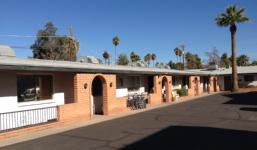 Holiday Resort Aparts along Camelback Corridor in Phoenix Sold to Vestis Group