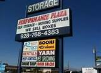 Performance Plaza Self Storage Sells in Fort Mohave, AZ
