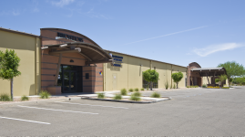 ViaWest Group Completes Purchase of San Tan Tech Center in Chandler