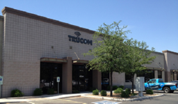 Trucom Building at Elliot Commons Business Center in Gilbert Sold
