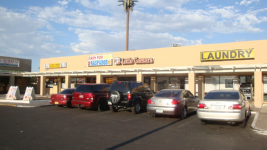 West Star Plaza in Phoenix Sells Fully Leased