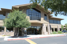 Two Office Condos at Fairways at Superstition Springs Village in Mesa Sell for $955K