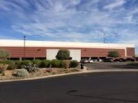 $6 Million Sale of Manufacturing Distribution Building in Chandler, AZ
