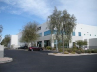 The Dump Furniture Outlet Leases 156,410 SF Warehouse in Tempe
