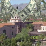 Pima county dollars in the wind
