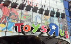 Retail Giant, Toys R Us plans to reverse sales decline with omni-channel strategy