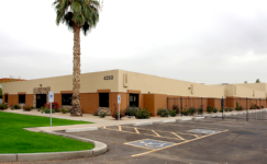 Forever Nutraceutical Expands to 38,500 SF Manufacturing Building for $1.82M