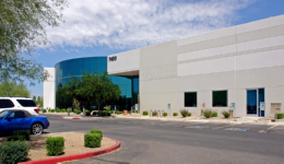 Jewelry Design Firm Takes 30,500 SF of Flex Space in Scottsdale Airpark