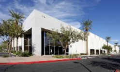 Consumer Cellular Dials Up 85,245 SF, 8-Year Back Office Lease in Tempe