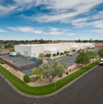 DM Nutraceuticals Relocates to 33,624 SF in Tempe