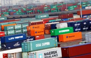 Record Imports Expected As West Coast Port Talks Continue