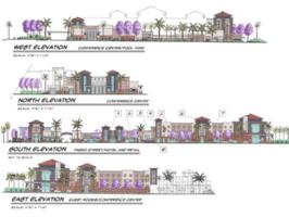 New-Build Sheraton Mesa Hotel to Open 2015